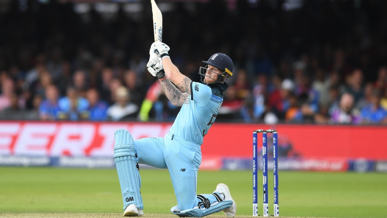 Should England have got five, and not six, for overthrows