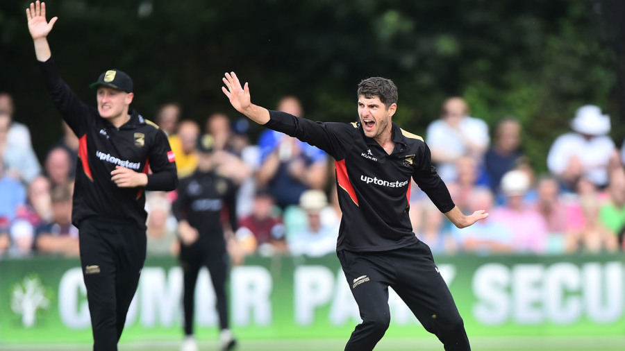 Recent Match Report – Leicestershire vs Birmingham Bears, Twenty20 Cup (England), North Group | ESPNcricinfo.com