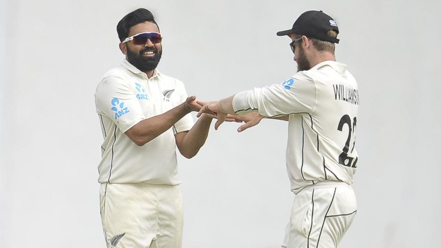 Recent Match Report – Sri Lanka Board President's XI vs New Zealand Tour Match 2019   ESPNcricinfo.com
