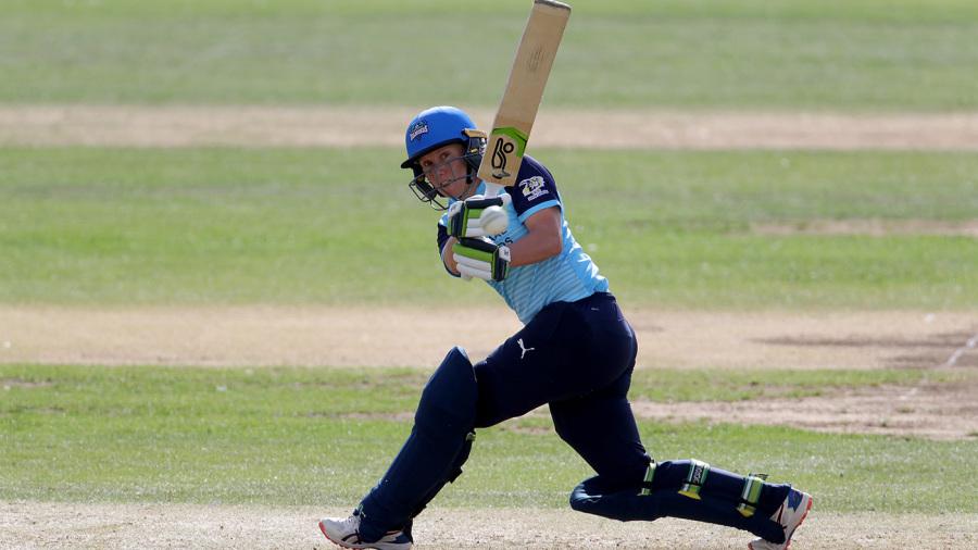 Alyssa Healy, Jemimah Rodrigues steer Yorkshire to Roses victory