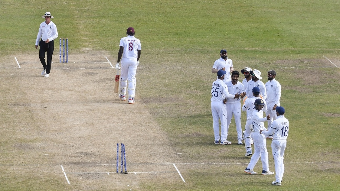 Cricket Live Scores, Stats, Schedules, Fixtures & News - ESPN