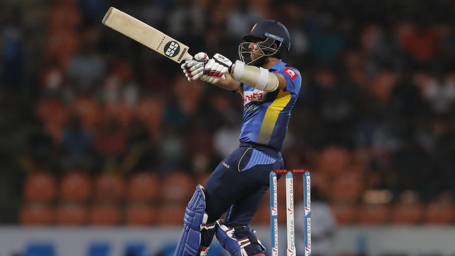 Sri Lanka bat, Ross Taylor out injured