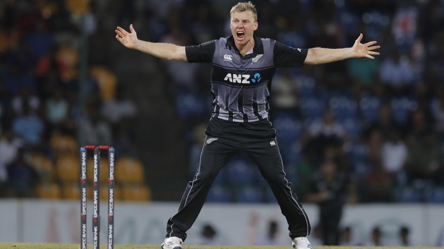 Recent Match Report - New Zealand vs India 3rd T20I 2020 | ESPNcricinfo.com