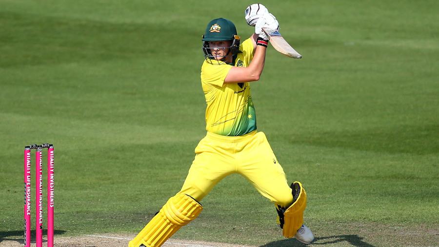 Recent Match Report – West Indies Women vs Australia Women, ICC Women's Championship, 1st ODI | ESPNcricinfo.com