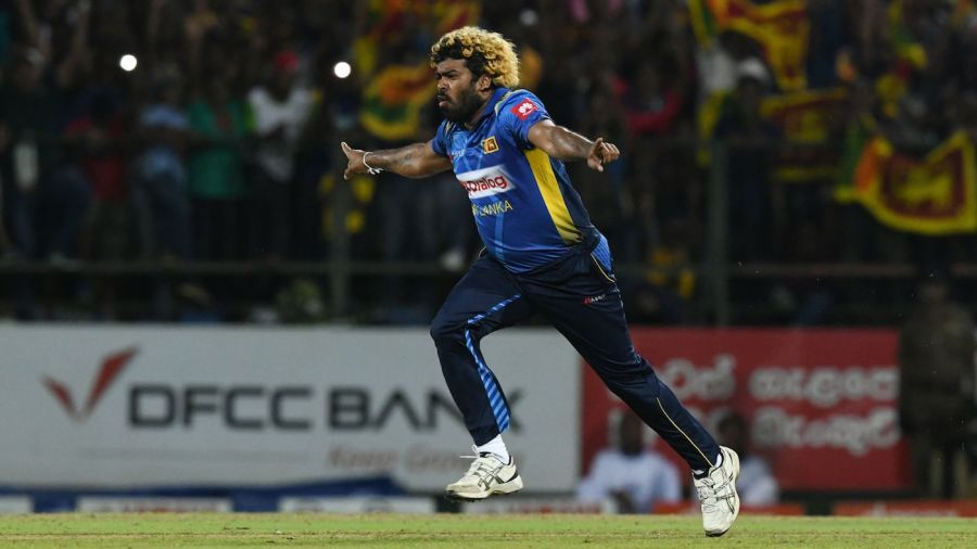Malinga's hat-trick in magical 5 for 6 bamboozles New Zealand