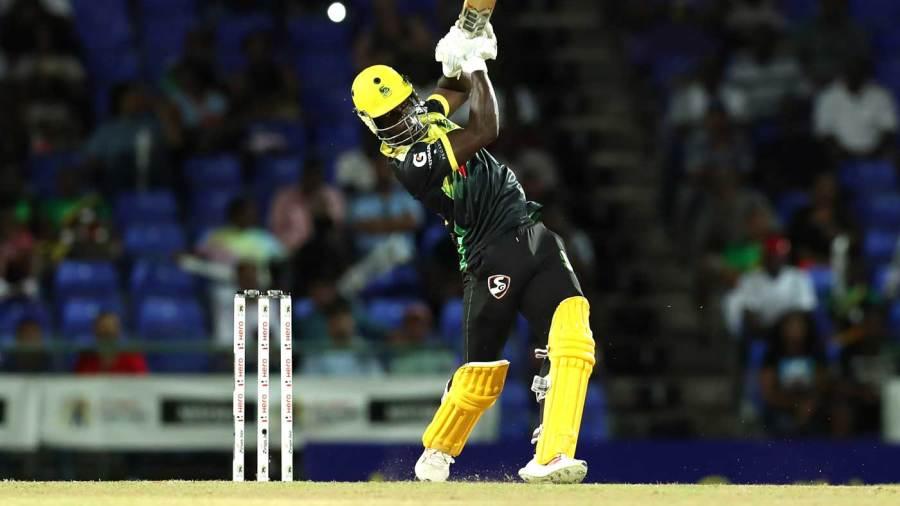 Recent Match Report - Jamaica Tallawahs vs Barbados Tridents, Caribbean Premier League, 12th Match   ESPNcricinfo.com