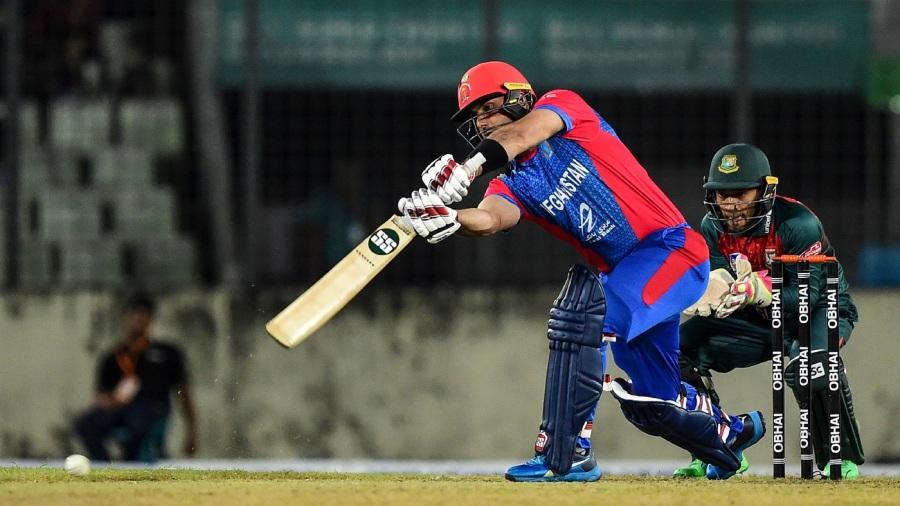 Recent Match Report - Bangladesh vs Afghanistan 3rd Match 2019   ESPNcricinfo.com