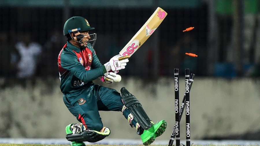 Seniors search for form as Bangladesh, Zimbabwe look to fight their way out of a corner