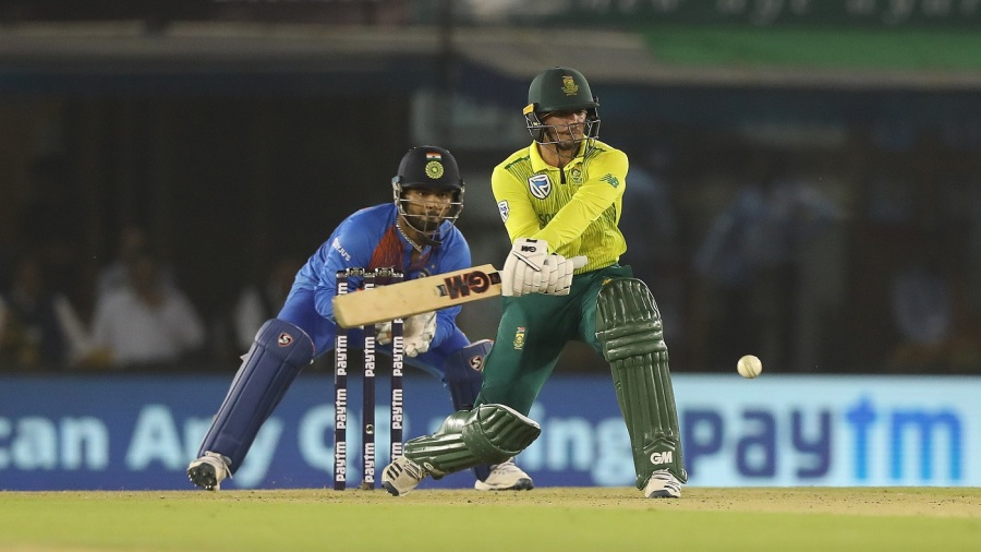India hold the aces as South Africa look for answers with series on the line