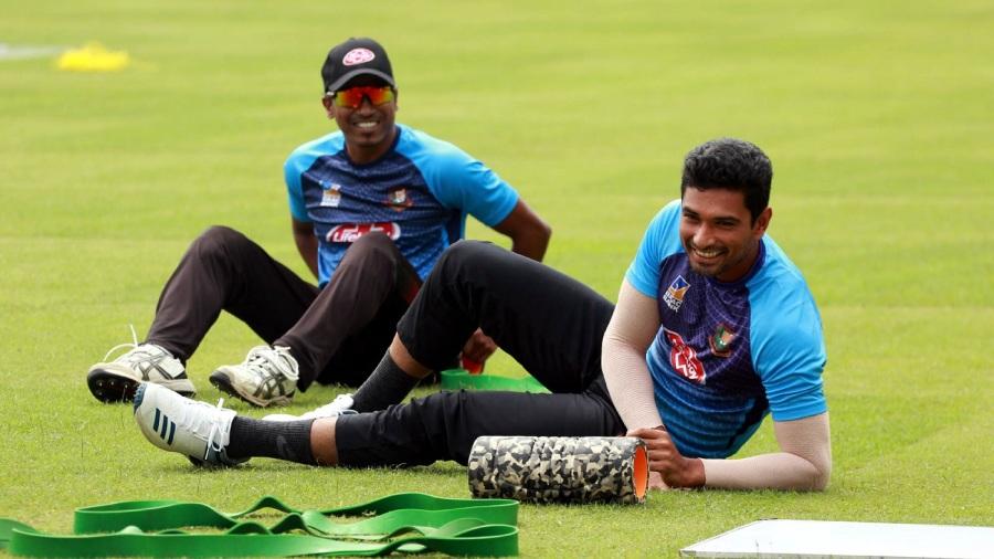 Injury cloud over Rashid Khan as Bangladesh look to correct poor finals record at home