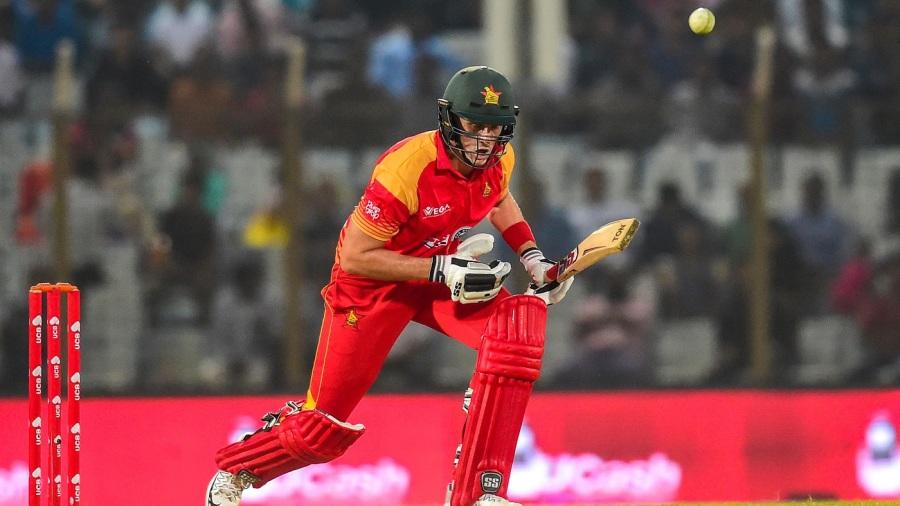 Recent Match Report – Singapore vs Zimbabwe, Singapore Twenty20 Tri-Series, 6th Match | ESPNcricinfo.com