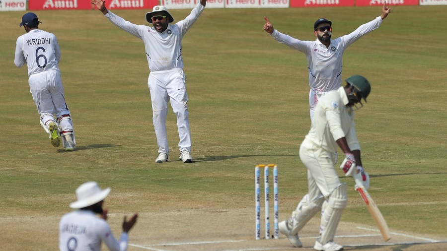 South Africa's second crack at India's home dominance