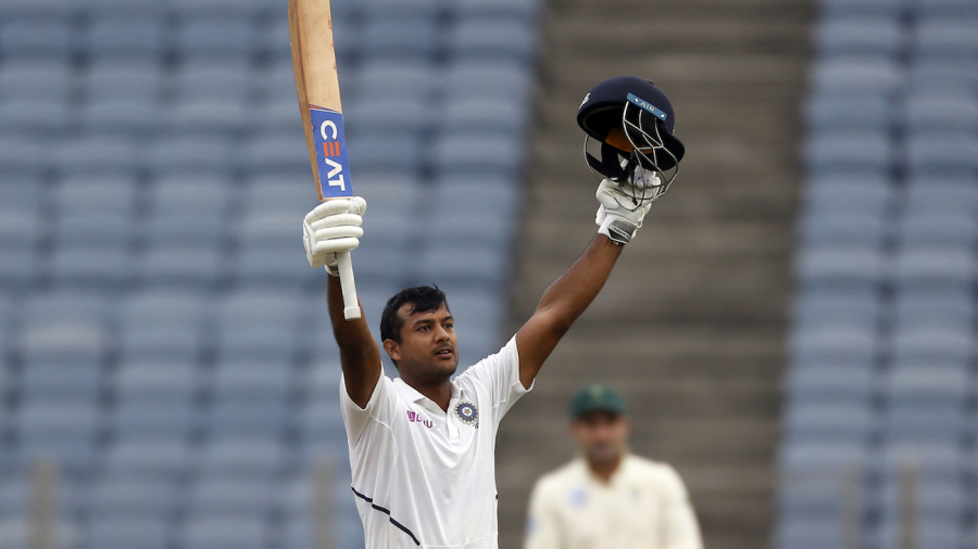Recent Match Report – India vs South Africa, ICC World Test Championship, 2nd Test | ESPNcricinfo.com