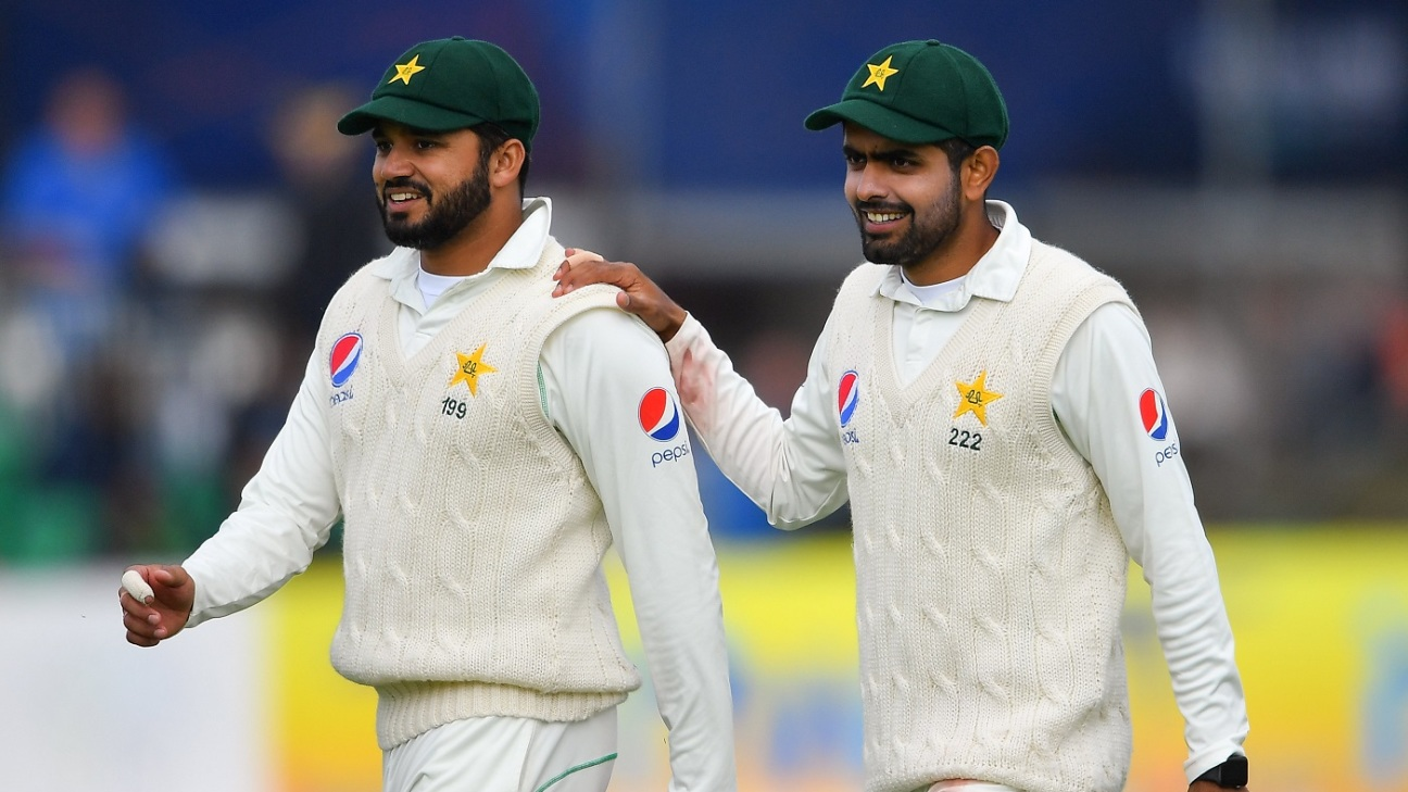 Fresh faces in Pakistan squads in post-Sarfaraz Ahmed overhaul ...