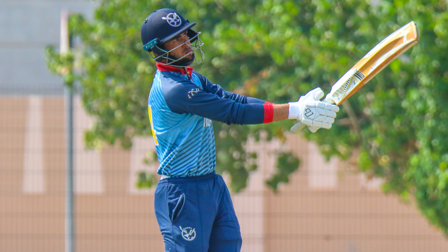 Namibia back in playoff contention after big win