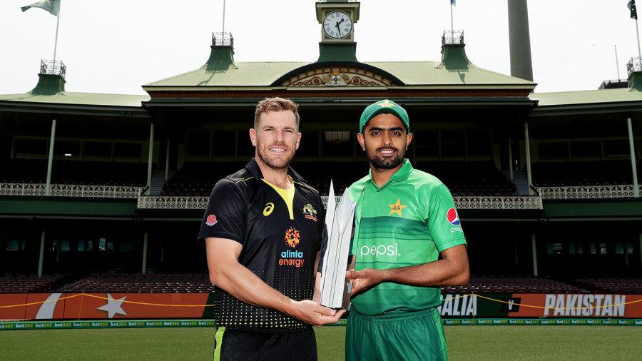 Australia hunt for top spot as Pakistan's T20I crown wobbles