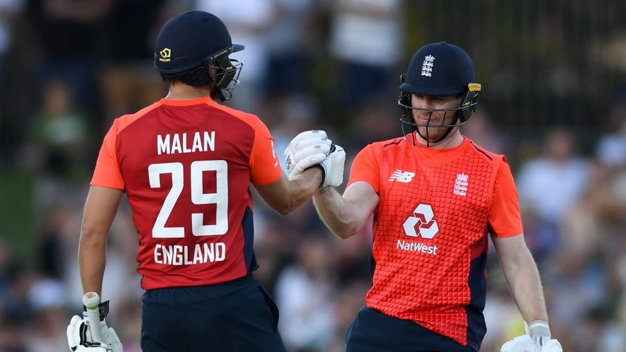 5th T20I, England tour of New Zealand at Auckland, Nov 10 2019