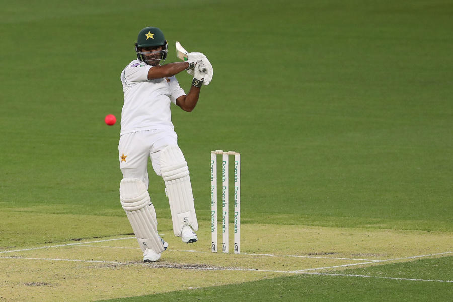 Cricket Australia XI vs Pakistanis Tour Match...