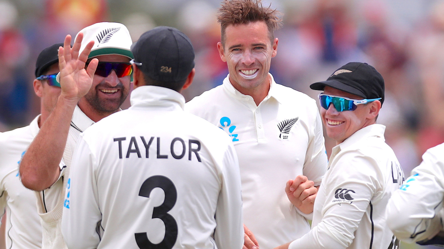 Tim Southee burst lifts New Zealand after Ben Stokes 91