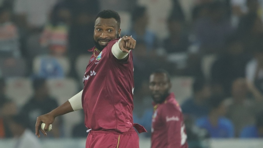 Bowling discipline key for West Indies after opening defeat