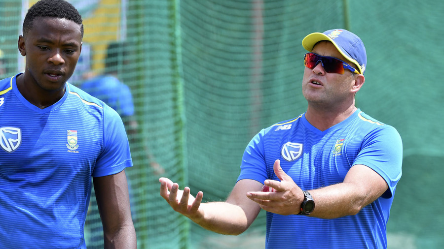Match Preview - South Africa vs England, ICC World Test ...