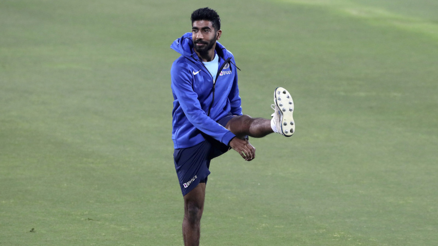 Can NZ put India's attack under pressure and pull level?