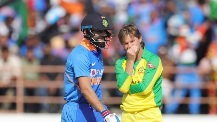 Series on the line as India and Australia prepare to slug it out in Bengaluru