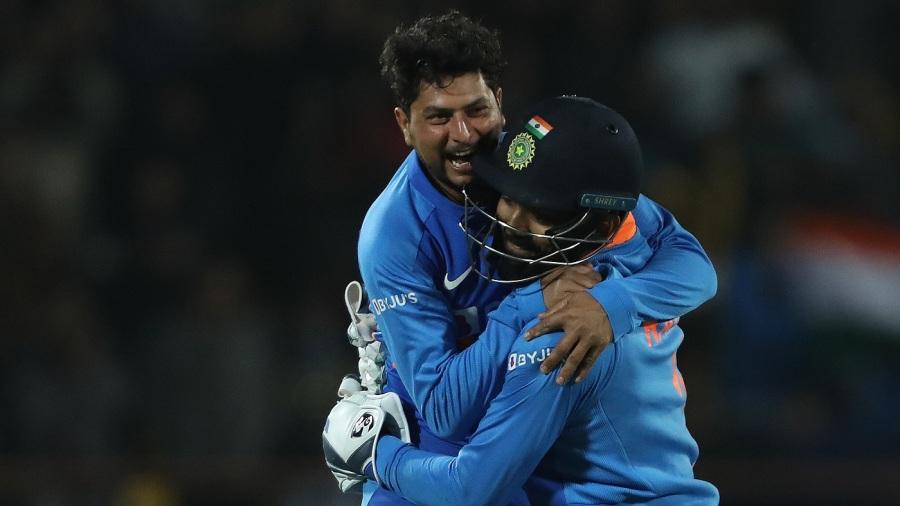 Recent Match Report - India vs Australia 2nd ODI 2020 | ESPNcricinfo.com
