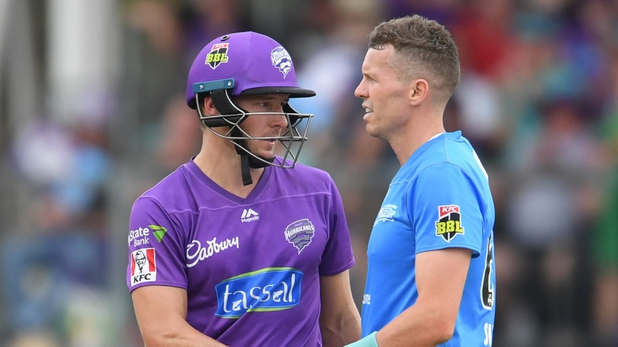 Get Ball by Ball Commentary of Hobart Hurricanes vs ...