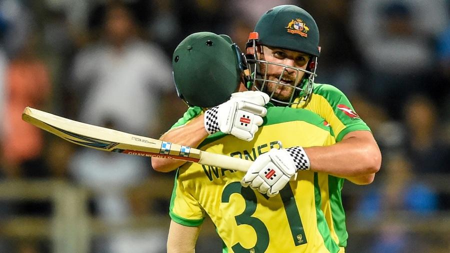 Australia bring in Josh Hazlewood, opt for first strike in decider