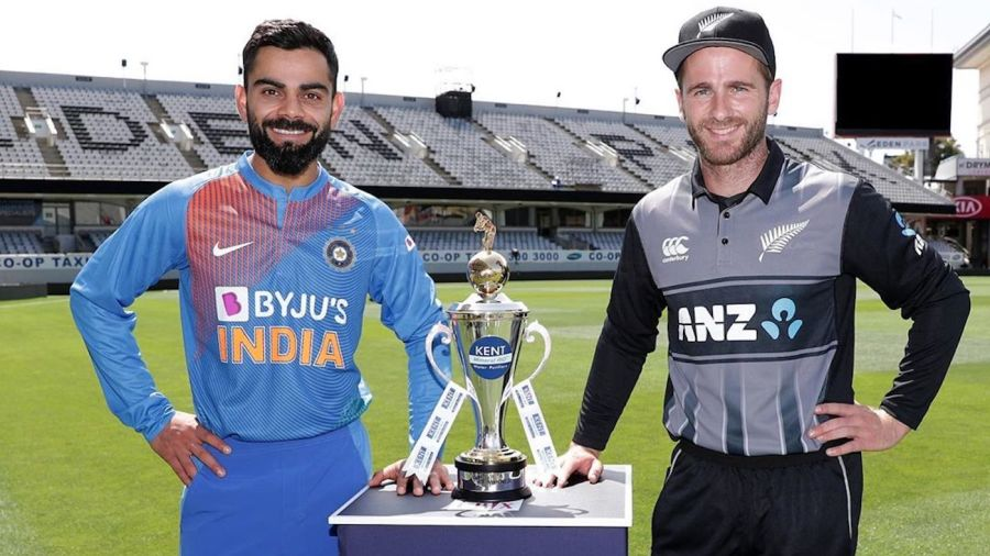 Depleted New Zealand face stiff opposition in India to bounce back