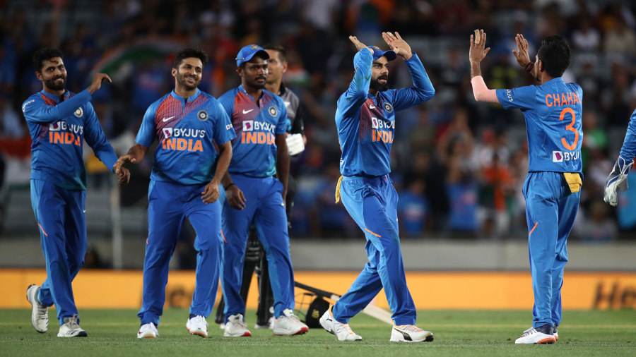Match Preview New Zealand vs India, 3rd T20I...
