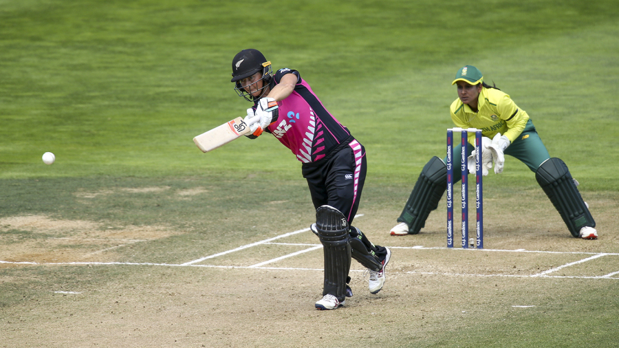 Recent Match Report - New Zealand Women vs South Africa Women 3rd T20I 2020 - ESPNcricinfo