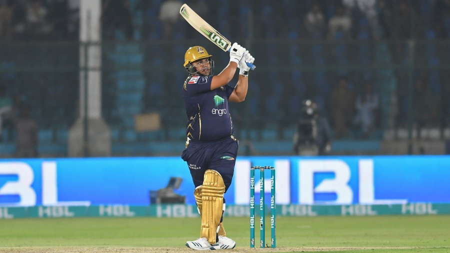 Recent Match Report - Islamabad United vs Quetta Gladiators, Pakistan Super League, 1st Match | ESPN.com