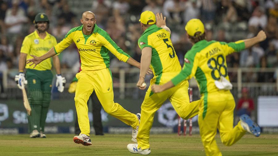 Match Preview South Africa vs Australia, 2nd T20I 2020 | ESPN.com