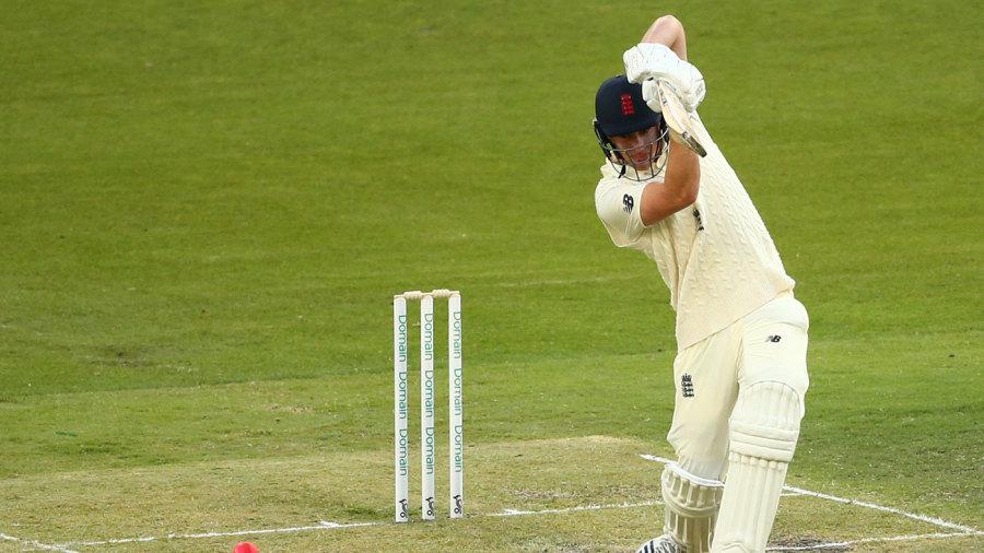 Recent Match Report - Australia A vs England Lions Only unofficial Test 2020 | ESPNcricinfo.com