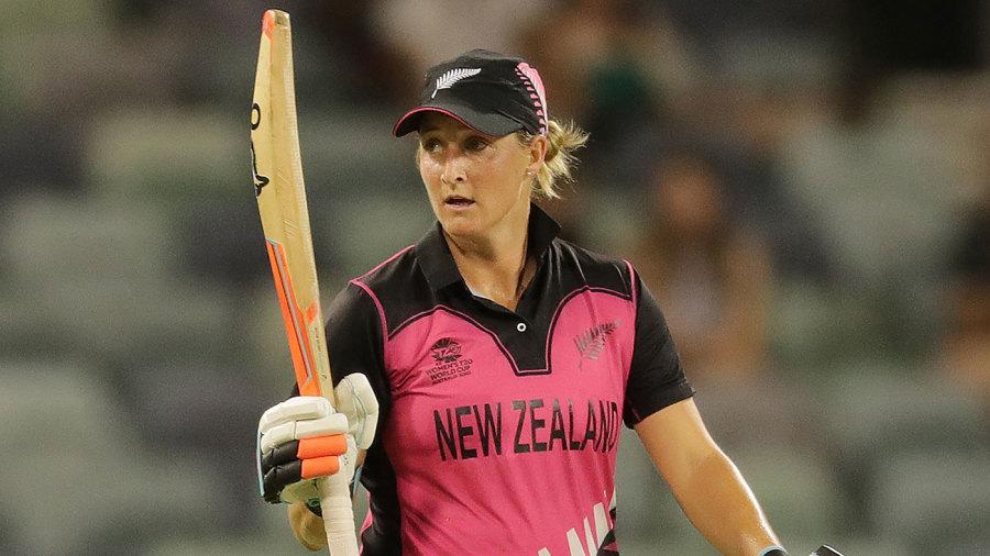 Recent Match Report - New Zealand Women vs Sri Lanka Women, ICC Women's T20 World Cup, 3rd Match, Group A | ESPN.com