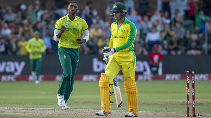 Match Preview South Africa vs Australia, 3rd T20I 2020 | ESPN.com