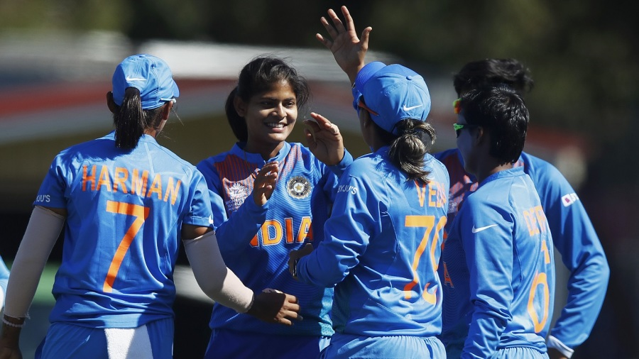 India vs South Africa women games to have spectators at 10% capacity in Lucknow