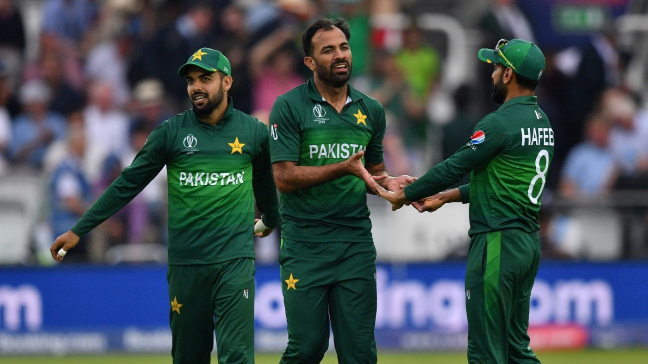 Mohammad Hafeez, five others to join Pakistan squad in England ...