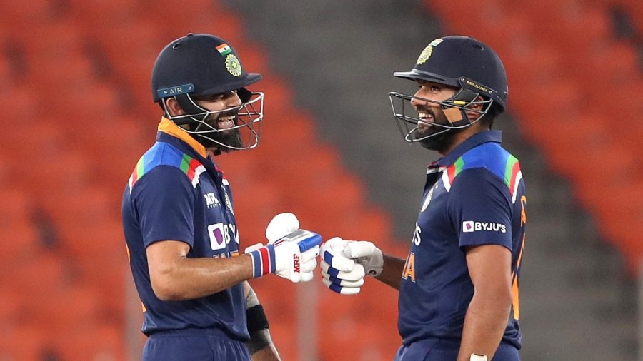 Getting a fix on the batting order key for India as Kohli hunts for elusive global title