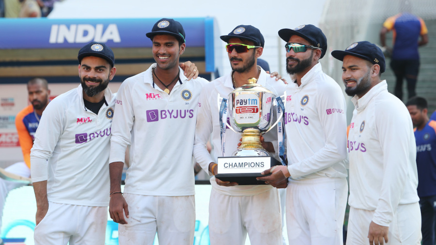 India set to name squads for England Tests, WTC final over the weekend