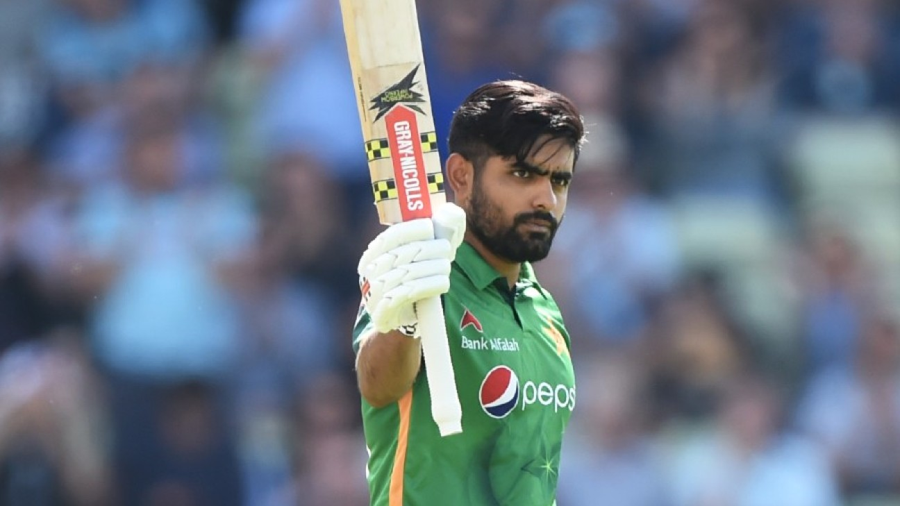 Stats: Babar Azam fastest to 14 ODI tons, hammers career-best 158 | ESPN.in