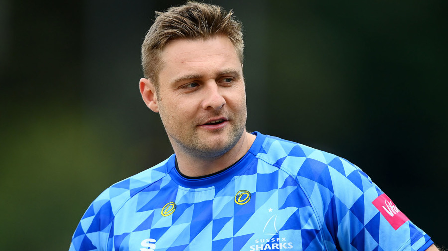 Luke Wright: 'We can't be losing our best players all the time'