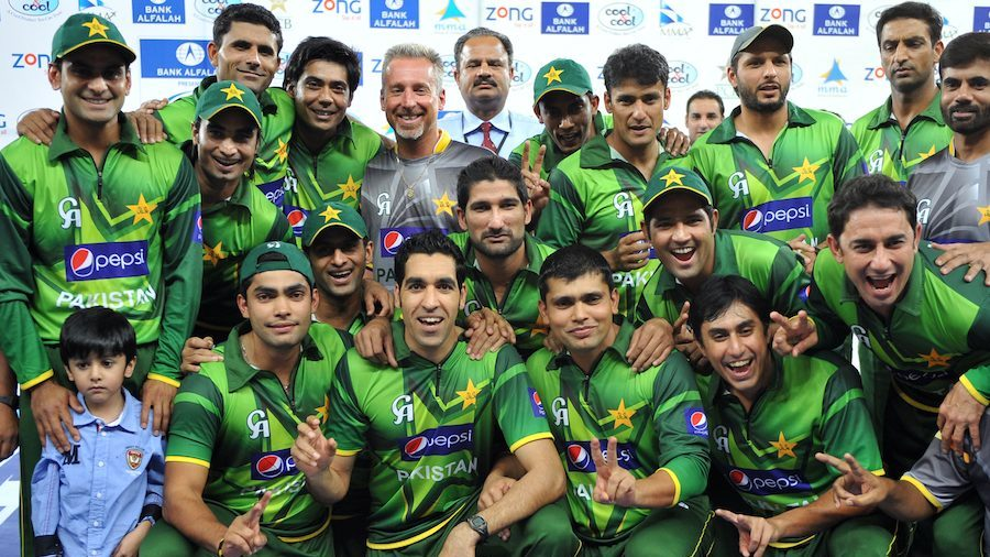 Happy Feeling Within The Camp Hafeez Espncricinfo Com