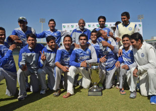 Recent Match Report - Habib Bank Limited vs Sui Northern Gas