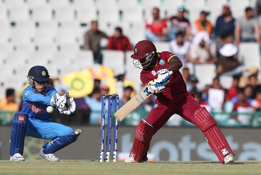 Full Scorecard Of India Women Vs West Indies Women Icc