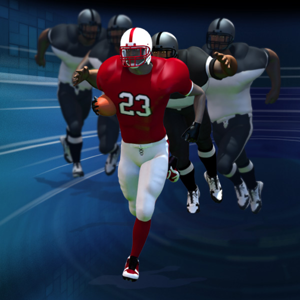 Unblocked Football Games Return Man 2 Zombies | GamesWorld