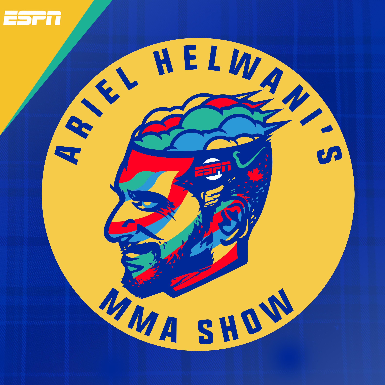 Ariel Helwani's MMA Show