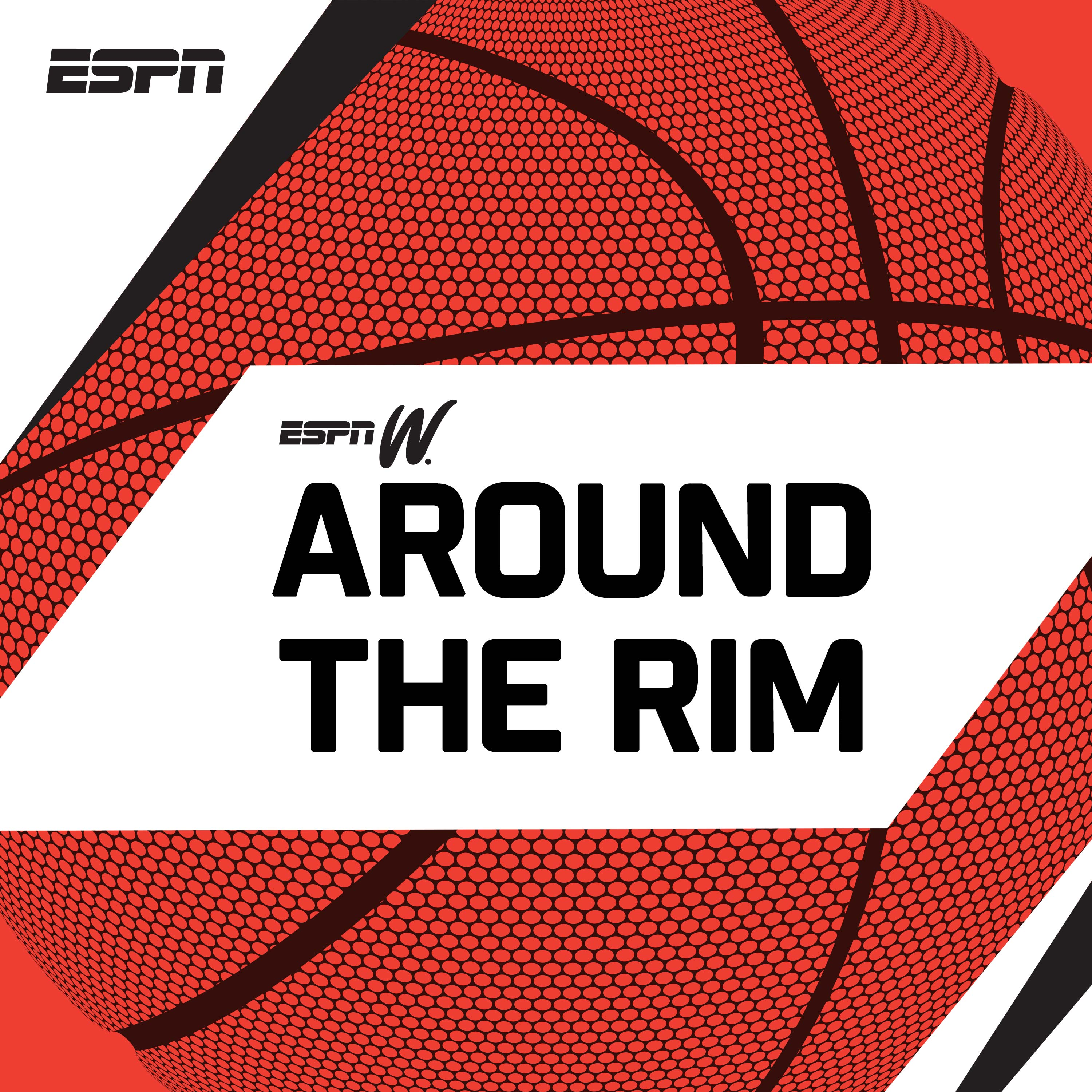 af98cf55f Around The Rim by ESPN on Apple Podcasts